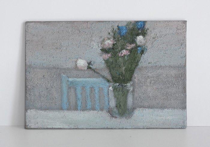 The Minimalism Paintings of Anastasiya Tayurskaya