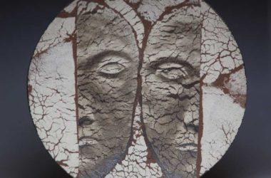 Contemporary Ceramic Sculptures by Oleksandr
