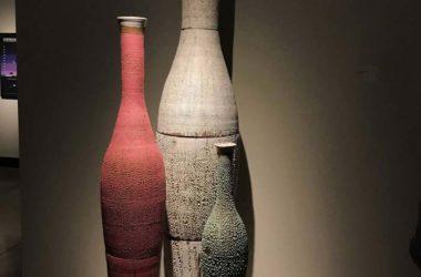 Handmade Decorative Pottery by Cripps