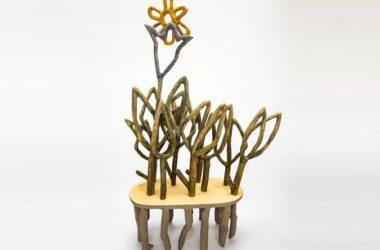 Loren-Eiferman-wood-branch-sculpture