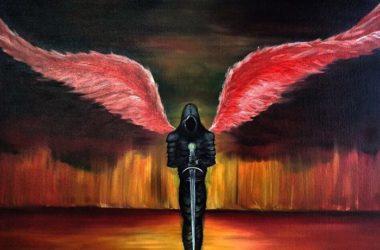 Original Oil Paintings on canvas by Sidrah Hakim