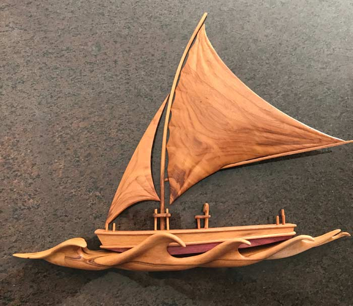 Woodcraft by Domingos Edral