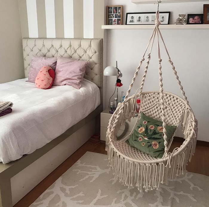 DIY Macrame Wall Hanging - Home Decor Ideas