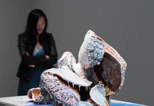 Yehrim Lee - Contemporary Art Sculpture Installations