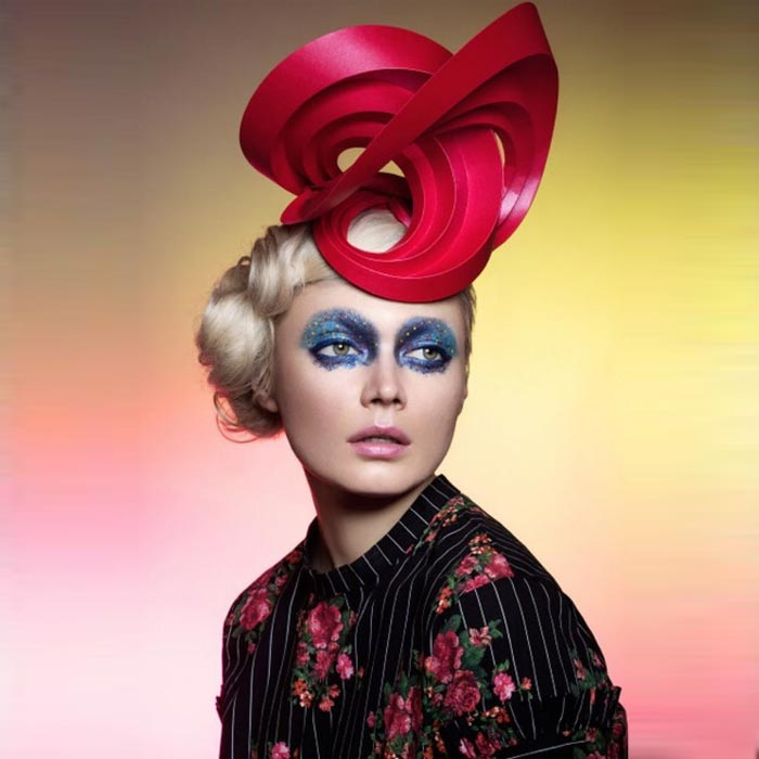 Designer Creates Fashion