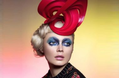 Fashion Headpiece Art