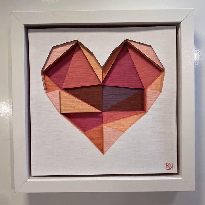 Paper Crafts for Home Decoration