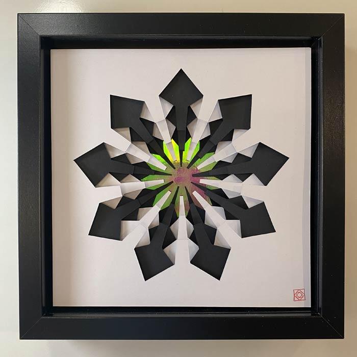 Paper Designs for Decoration