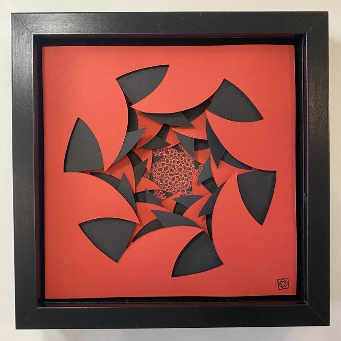 Paper Cutting Art Designs