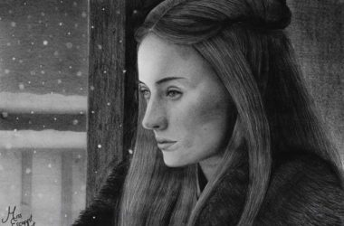 Draw Realistic Portraits With Pencil
