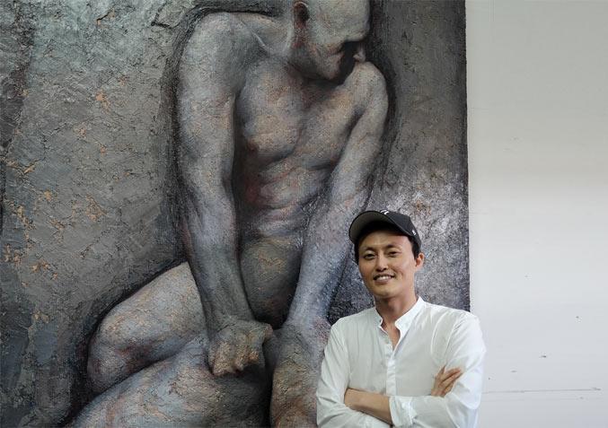 HakChul Kim's The Path of Art with Origins