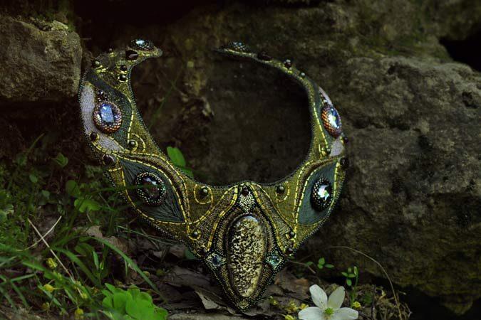 Natalya's Artworks Magic Dolls and Jewelry