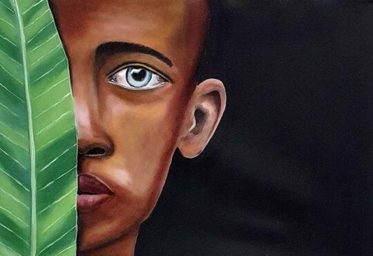 Yoel Marek Inspirational Oil Paintings