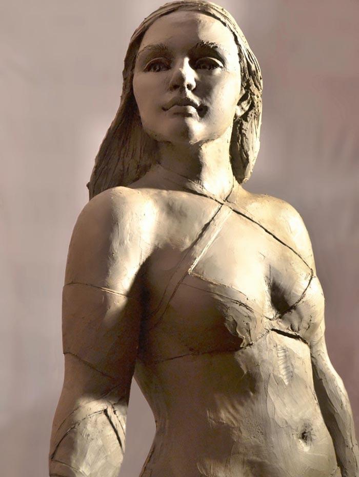 Italian Sculptor Creates Incredible Sculptures