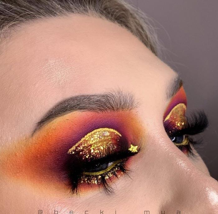 Self Taught Makeup Artist Becki Mua My Road To Beauty