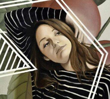 Painter Kate Geiger on Trendy Art Ideas
