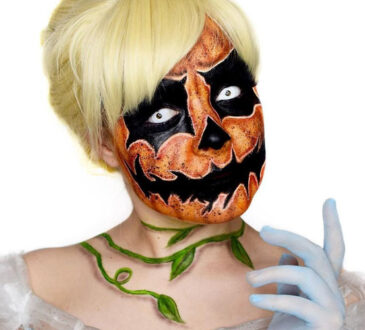 MEET special effects makeup artist Ella Grimmant