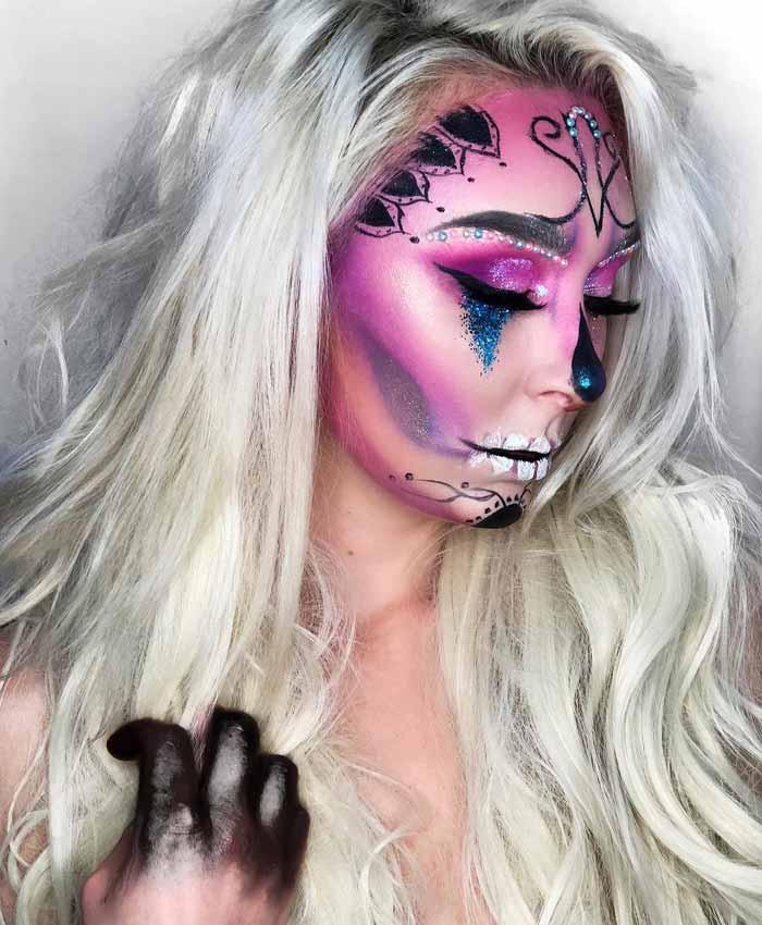 Self Taught Makeup Artist Becki Mua