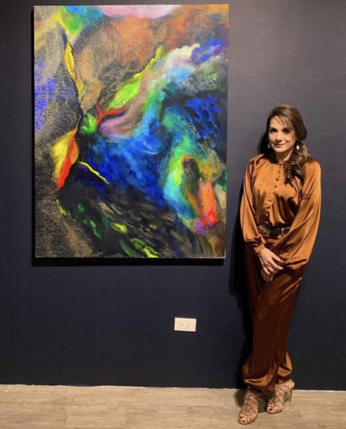 Abstract art ideas by Sal Ponce Enrile