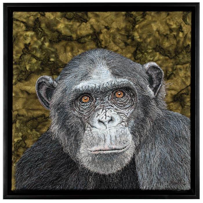 Portrait Art Wounda Credit Martin Wacht