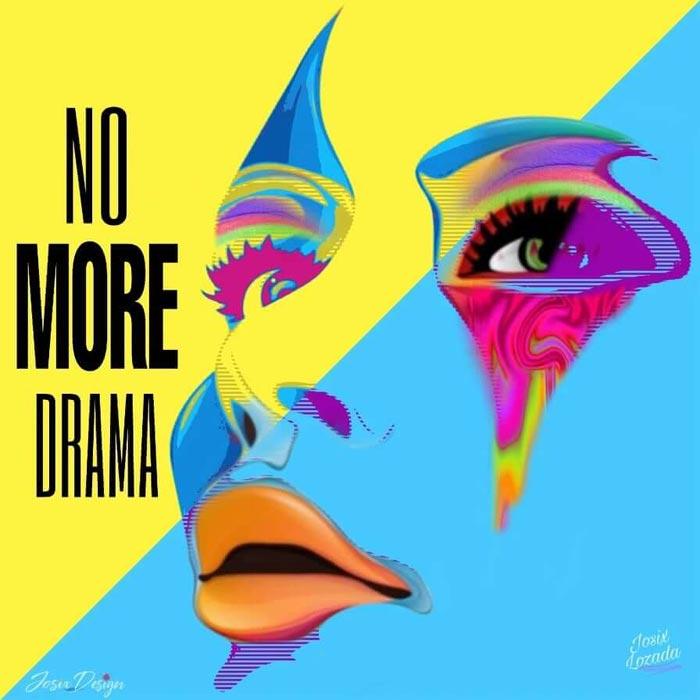 Pop Art No more drama