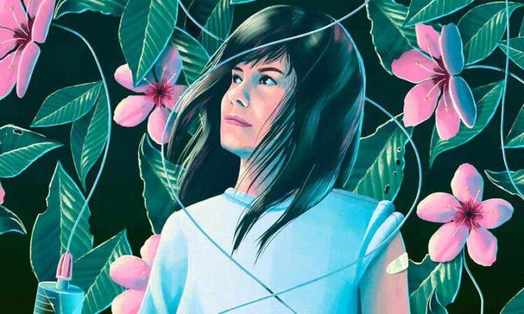 Colombian multidisciplinary artist Katty Huertas