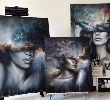 Patricia Ochudlo fine artist