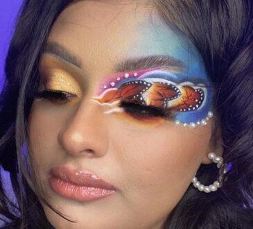 Annie Beautiful Eye Makeup Looks by Annie sachdevaa