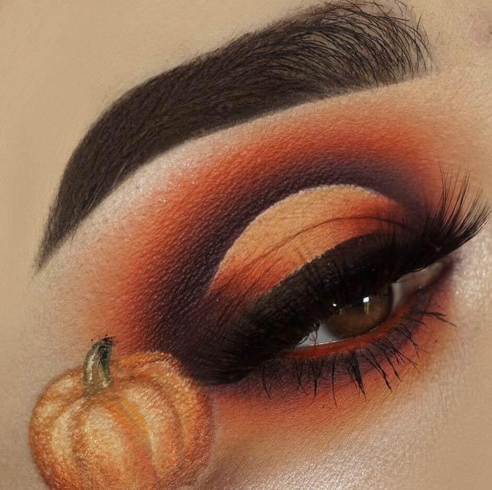 the art of makeup by the Maggie Jones