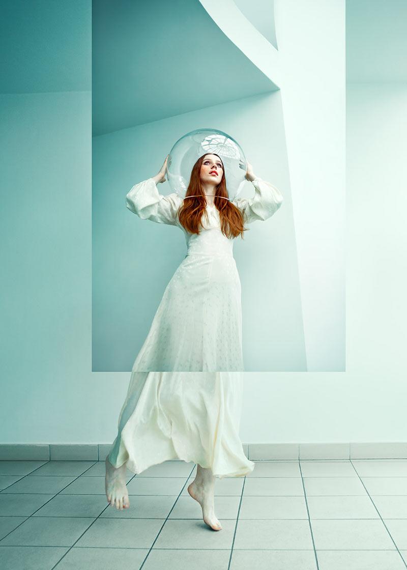 Kamila J Gruss's art and photography
