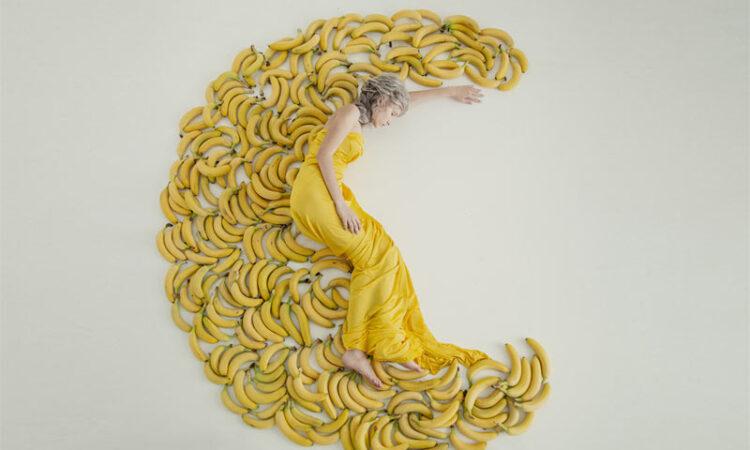 Storytelling Artist Dasha Pears
