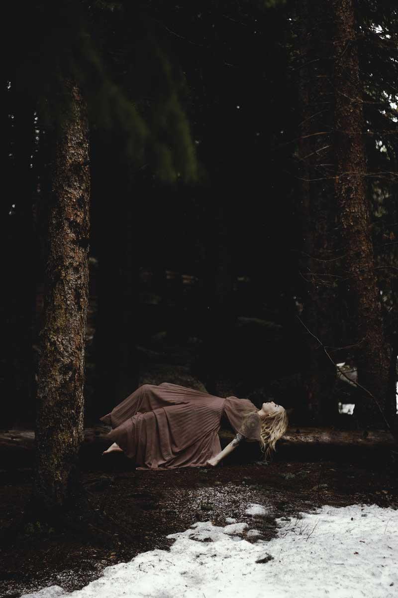 Art photography by Erin Graboski