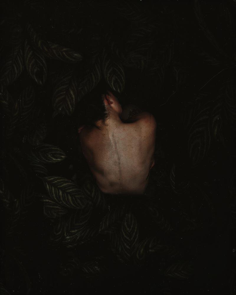 Dark photography by Erin Graboski