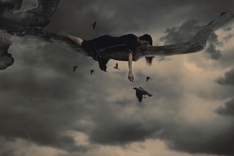 Fine art photography by Erin Graboski