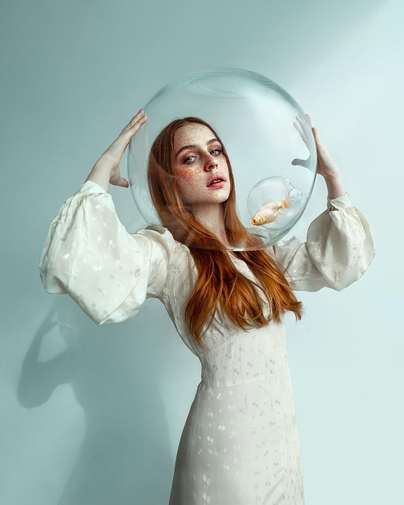 Kamila J Gruss fine art photography prints
