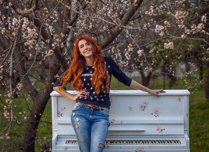 Photography Fine Art Style Irina Dzhul