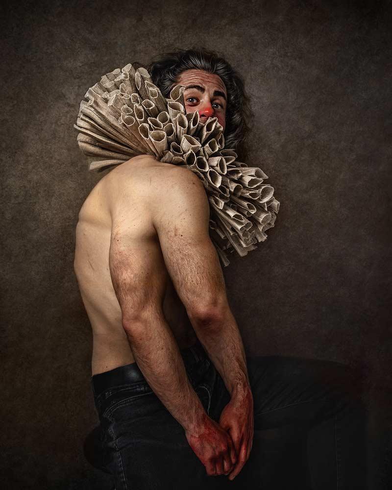Kamila J Gruss art and photography