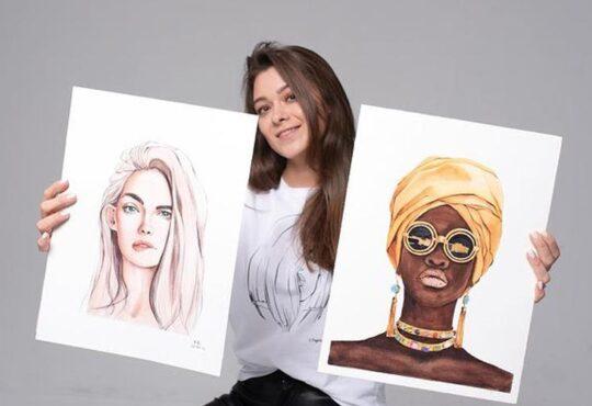Victoria Kagalovska Artist