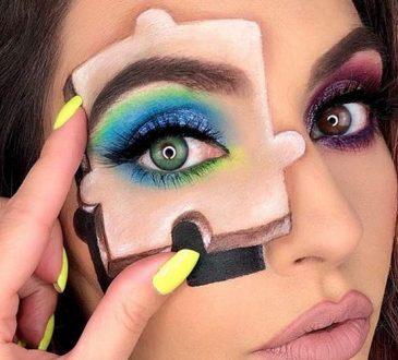Stunning Makeup Artist Christa Rice Christa Rice